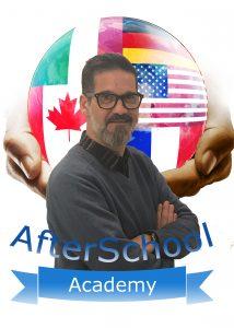 Jose profesor de francés