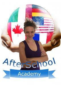 Veronika profesora de idiomas