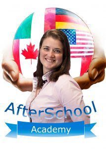 Caroline, directora Afterschool Academy